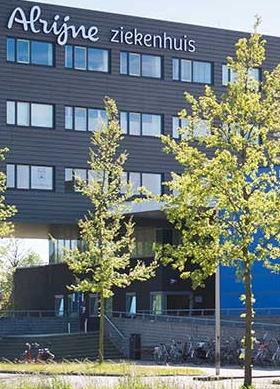 Rijnland Orthopaedie, voor de meest uiteenlopende orthopedische behandelingen  - HVMP Internet Marketing
