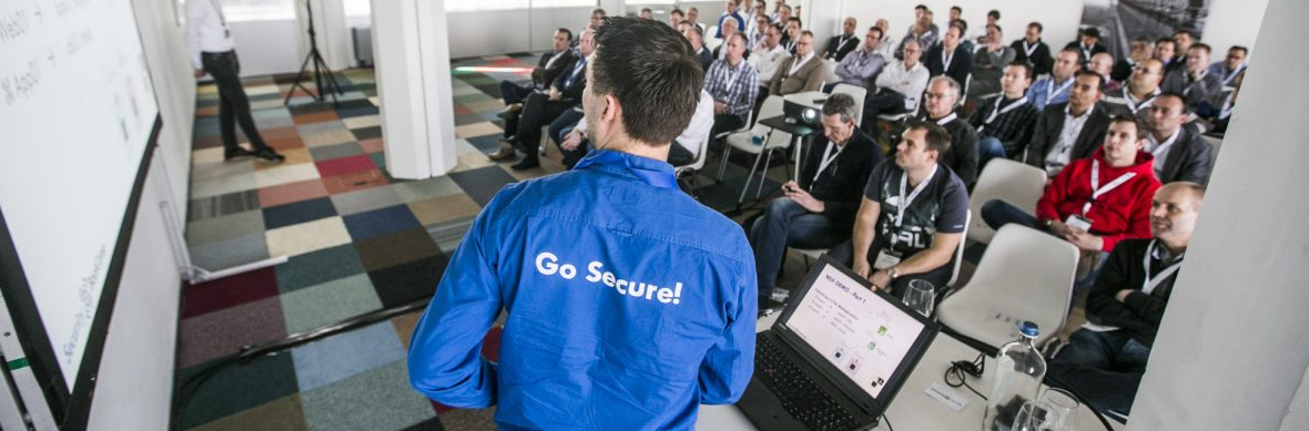 Security BootCamp,  hét jaarlijkse evenement op het gebied van IT security in Nederland - HVMP Internet Marketing