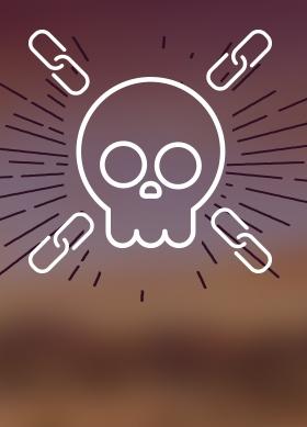 1 november: de Dag van de Dode Links - HVMP Internet Marketing